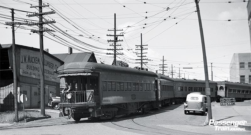 Passenger Trains of Peoria: Part 2