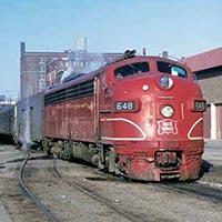 Passenger Trains of Peoria: Part 1