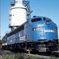 Conrail Passenger Service