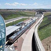 Denver Commuter Rail Awakening