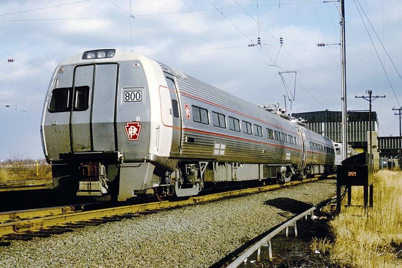 The Metroliners