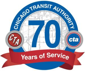 Chicago Transit Authority 70