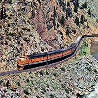 CZ by KZ: Amtrak's California Zephyr