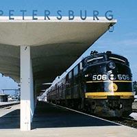 Seaboard Coast Line Passenger Service