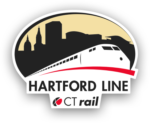 New CT Rail Branding Revealed