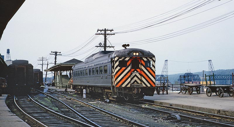 New York Central Beeliner