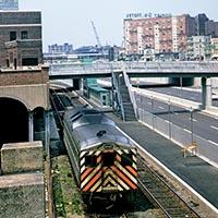 Saga of the Boston-Albany Beeliner