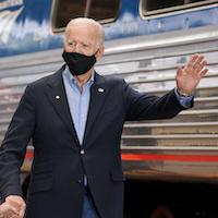 Biden Vows Emergency Funding For Transit