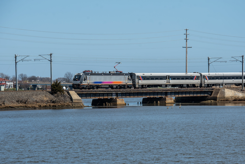 NJ Transit Increases Service as Pandemic Subsides